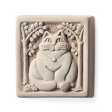 FAT CAT STONE/PLAQUE *DS*