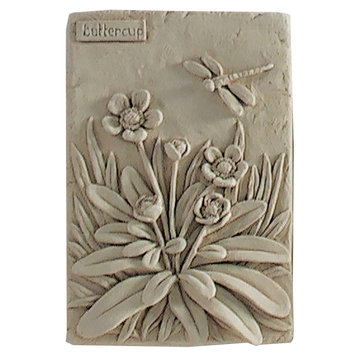 BUTTERCUP PLAQUE *DS*