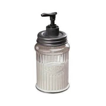 Hoosier Soap And Lotion Dispensers