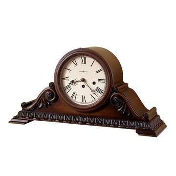 NEWLEY MANTLE CLOCK *DS*PPD*