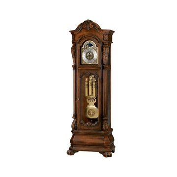 HAMLIN GRANDFATHER CLOCK *DS*PPD*