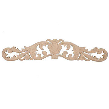 Legacy Artisan 29 1/2 Inch Scroll Applique