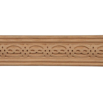 Legacy Signature 6 Foot Double Ring Molding
