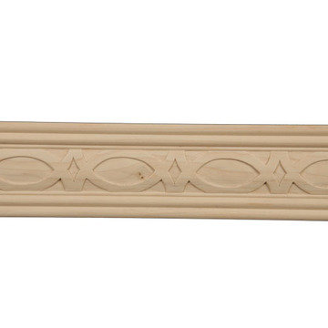 Legacy Signature 6 Foot Ring Molding