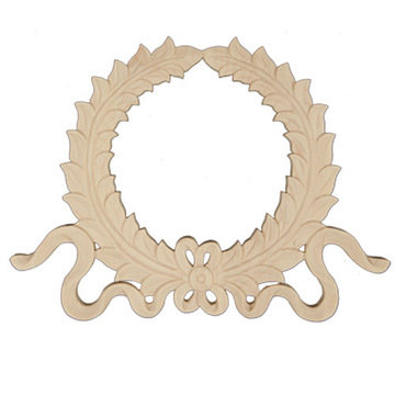 Legacy Artisan 13 Inch Wreath Applique