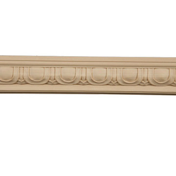 Legacy Artisan Egg And Dart Crown Molding