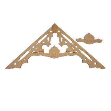 Legacy Artisan Gable End