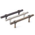 Adjustable Long Bar Cabinet Pull