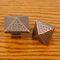 Arts and Crafts Pyramid Knob