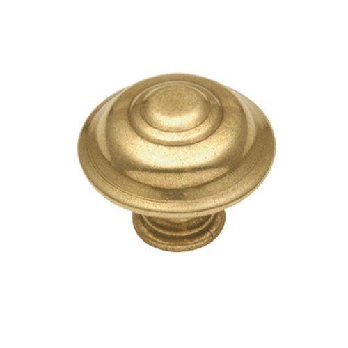 Belwith Keeler Manor House Ring Knob
