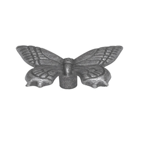 Belwith Keeler South Seas Butterfly Knob