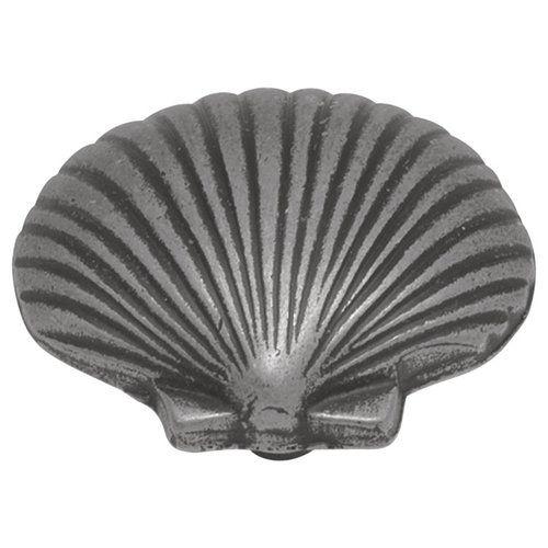Belwith Keeler South Seas Clam Shell Knob