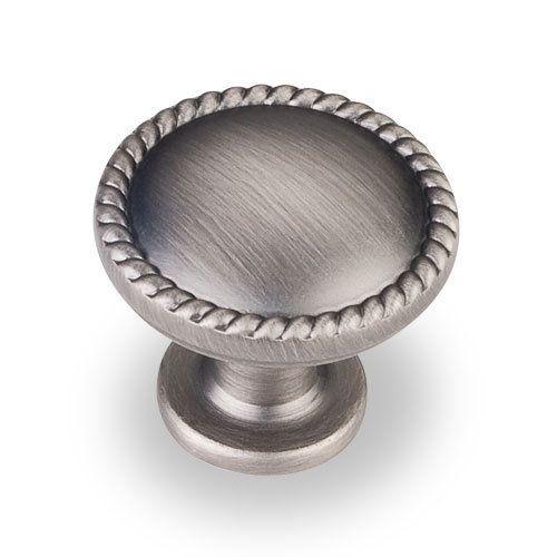 Hardware Resources Lindos Round Cabinet Knob