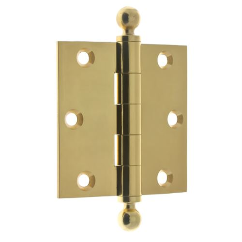 Idh By St. Simons 3 Inch Cabinet Hinge Loose Pin - Pair