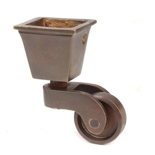 RESTORERS SQUARE CUP CASTER