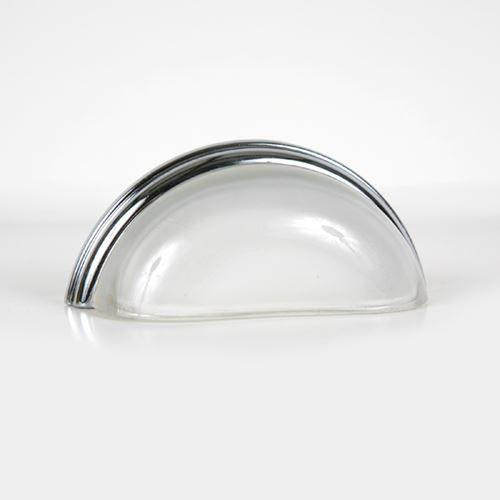 Lewis Dolin Glass Bin Pulls Van Dyke S Restorers 174