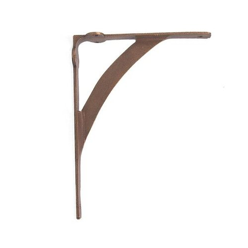 Rers Mission Style Iron Shelf Brackets Bracket