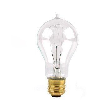 Antique Replica Light Bulb
