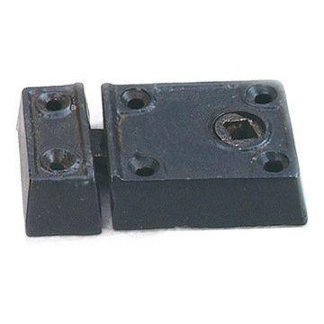 Restorers 1 5/8 Inch Backset Rim Lock