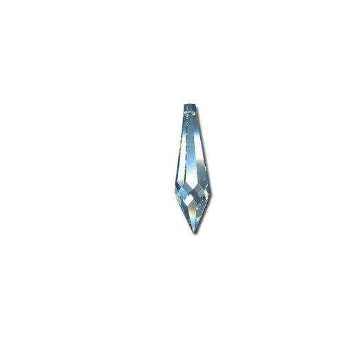 Swarovski spear prism pendant lead crystal aloadofball Image collections