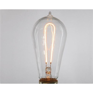 1890 Edison Light Bulb Van Dyke S Restorers