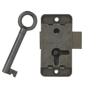 S3901 ANT BRONZE LOCK