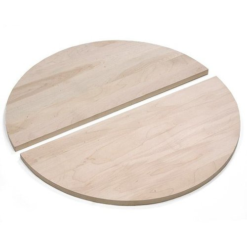Marvelous MAPLE ROUND TABLE TOP