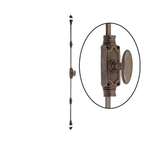 Restorers Classic Cremone Bolt - Door Hardware: Vintage & Antique Period Reproduction Door Hardware