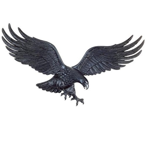 ALUMINUM WALL EAGLE