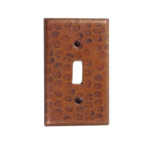 Premier Copper Switchplates And Outlet Covers Van Dykes Restorers