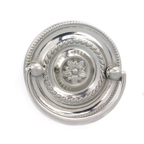 FLORAL RING PULL