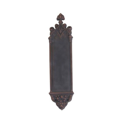 GOTHIC COLLECTION PUSH/PULL PLATES