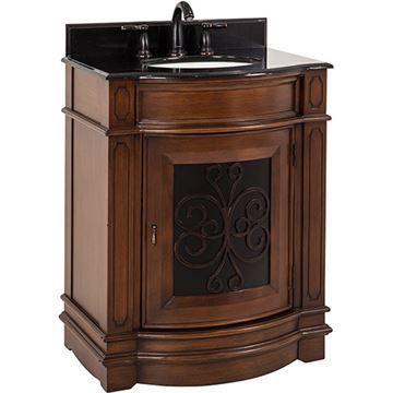 Bath Elements Abbott Vanity