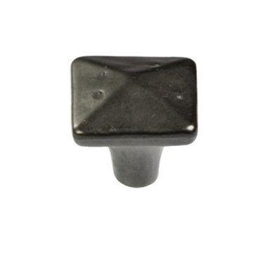 Belwith Keeler Carbonite Pyramid Knob
