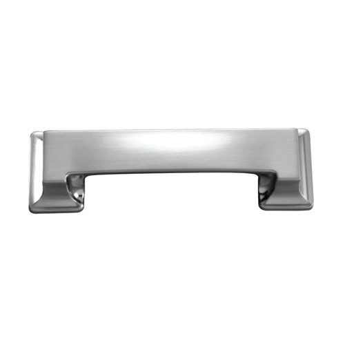 Hickory Hardware Studio Collection Cup Bin Pull