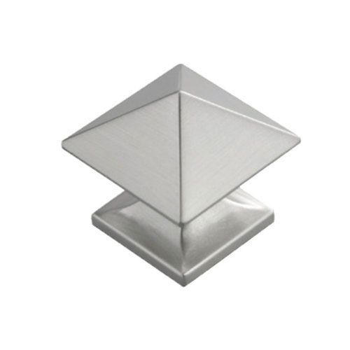 Belwith Keeler Studio Collection Square Knob