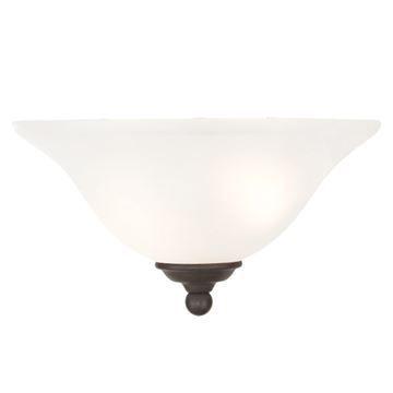 Livex Lighting Coronado Fan Wall Sconce