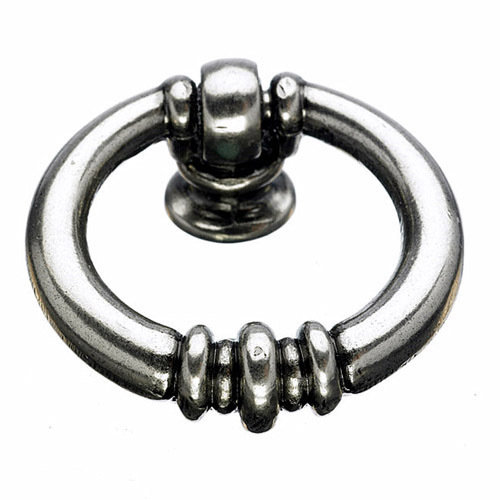 Top Knobs Tuscany Newton Ring Pull