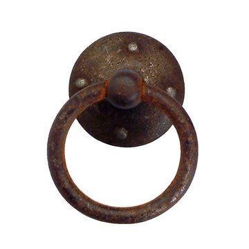 Marella Primitive Antique Ring Pull