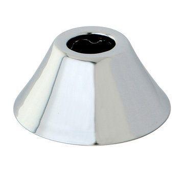 Decorative Bell Flange