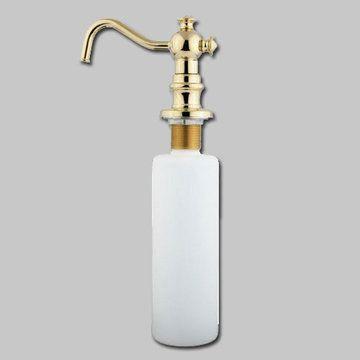 Vintage Soap Dispenser