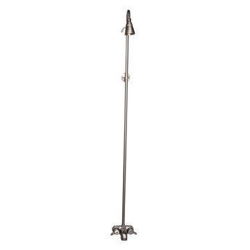 moen shower diverter installation instructions