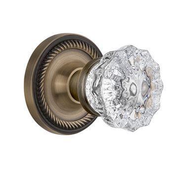 what is a dummy door knob set