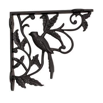 Restorers Bird Shelf Bracket