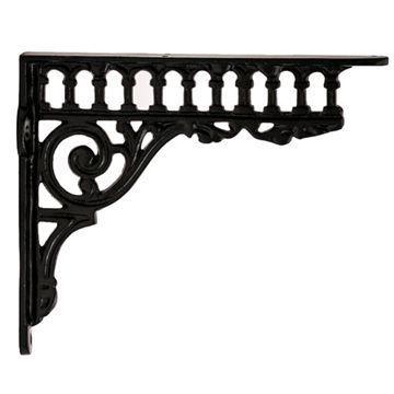 Restorers Gothic Shelf Bracket