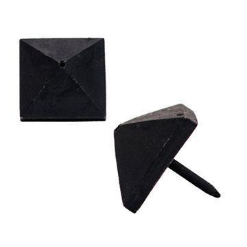 Restorers Pyramid Clavo Nail - Pack Of 6
