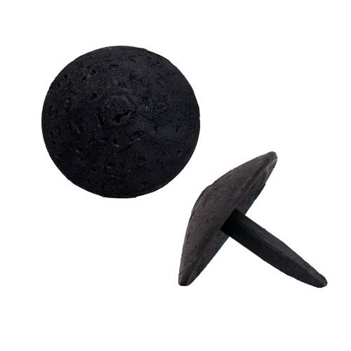 Restorers Round Head Clavo Nail - Pack Of 6