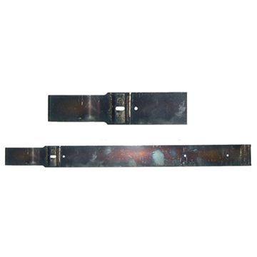 Restorers Classic 11 1/2 Inch Bookcase Side Strap