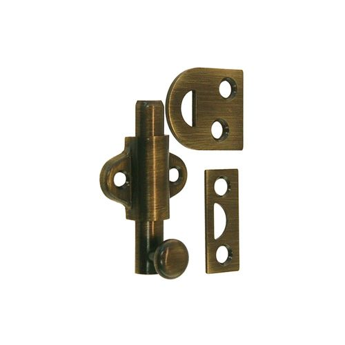 Restorers Classic 2 Inch Surface Bolt