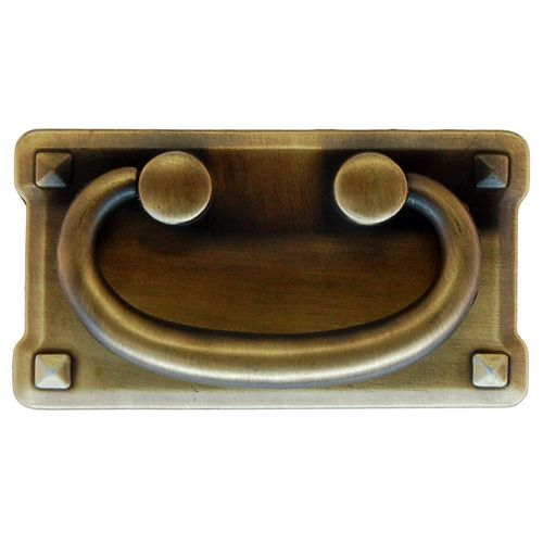 Three Posts Classic Horizontal Wall Décor Reviews: Restorers Classic 3 Inch Mission Drawer Pull